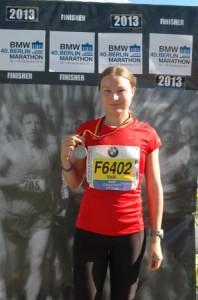 20130329 Berliini maraton