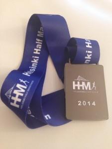 HHM medal