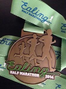 EHM medal