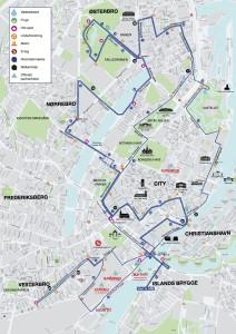 Kopenhaageni maratoni rada